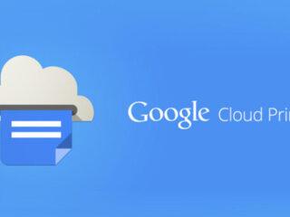 Google chiude il suo servizio di stampa tramite cloud
