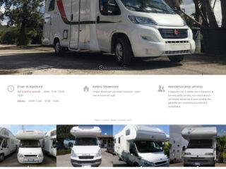 Europa Caravan